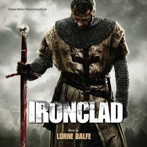 Lorne Balfe альбом Ironclad (Original Motion Picture Soundtrack)
