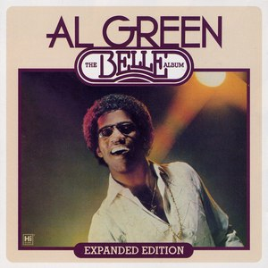 Al Green альбом The Belle Album