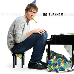 Bo Burnham альбом Bo Burnham [Explicit]