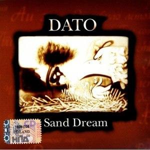 Dato альбом Sand Dream