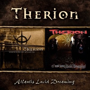THERION альбом Atlantis Lucid Dreaming