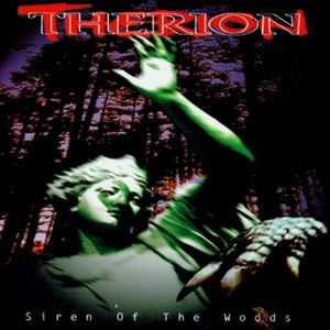 THERION альбом Siren of the Woods