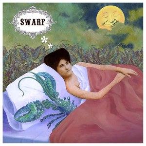 I Monster альбом Swarf