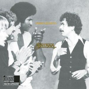 Santana альбом Inner Secrets