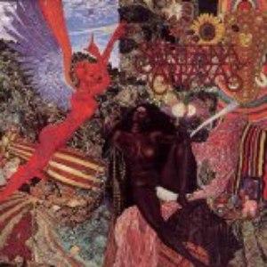 Santana альбом MCMLXVIII
