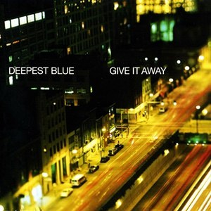 Deepest Blue альбом Give It Away