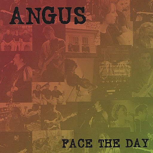 Angus альбом Face the Day