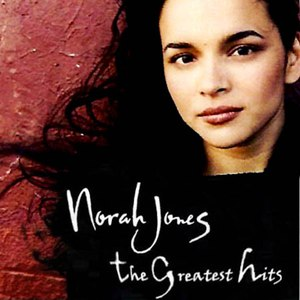 Norah Jones альбом The Greatest Hits