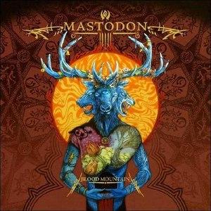 Mastodon альбом Blood Mountain (U.S. Version)