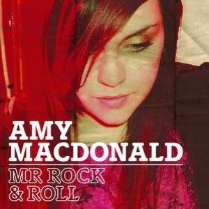 Amy Macdonald альбом Mr Rock N Roll