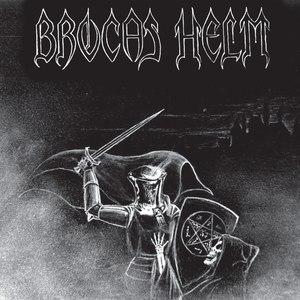 Brocas Helm альбом Brocas Helm