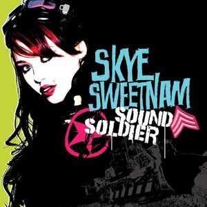 Skye Sweetnam альбом Sound Soldier