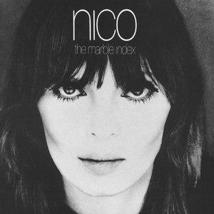 Nico альбом The Marble Index