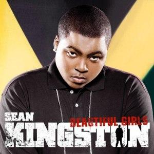 Sean Kingston альбом Beautiful Girls