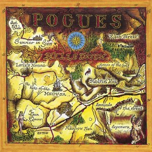 The Pogues альбом Hell's Ditch