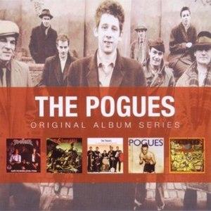 The Pogues альбом Original Album Series