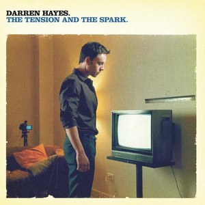 Darren Hayes альбом The Tension And The Spark