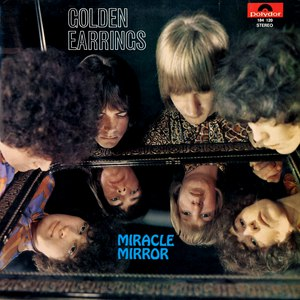 Golden Earring альбом Miracle Mirror