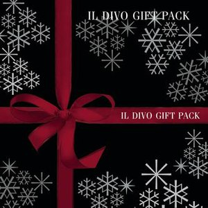 Il Divo альбом Il Divo Gift Pack