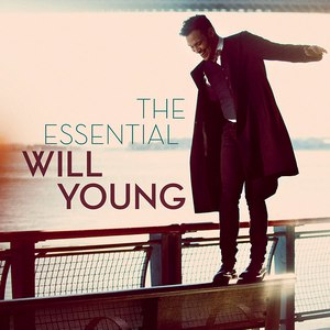 Will Young альбом The Essential Will Young