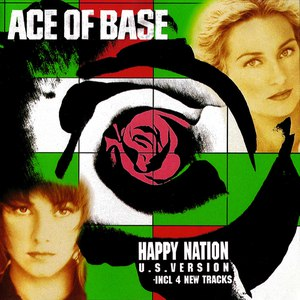 Ace of Base альбом Happy Nation (U.S. Version) [Remastered]