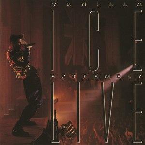 Vanilla Ice альбом Extremely Live