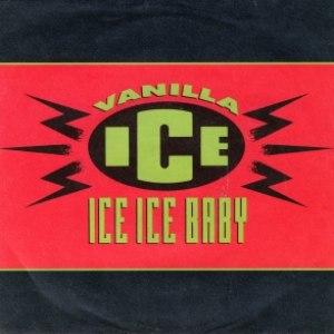 Vanilla Ice альбом Ice Ice Baby