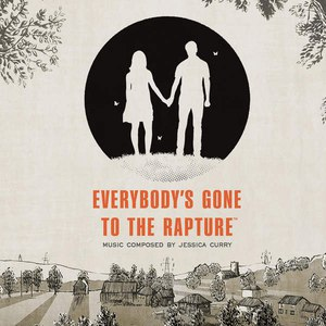 Jessica Curry альбом Everybody's Gone to the Rapture
