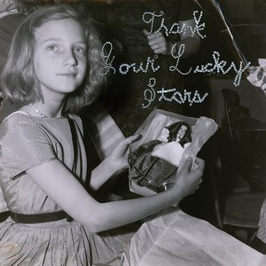 Beach House альбом Thank Your Lucky Stars