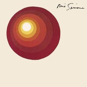 Nina Simone альбом Here Comes The Sun