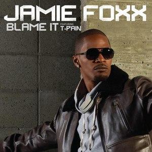 Jamie Foxx альбом Blame It