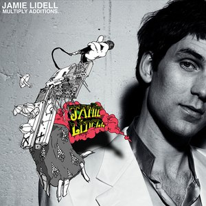 Jamie Lidell альбом Multiply Additions