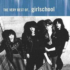 Girlschool альбом The Very Best Of Girlschool