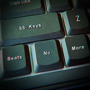 88-keys альбом Beats No More 2