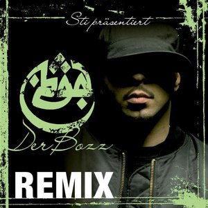 Azad альбом Der Bozz (Remix)