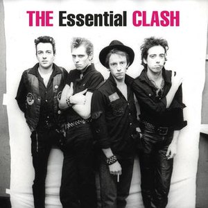 The Clash альбом The Ultimate Collection