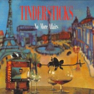 Tindersticks альбом No More Affairs
