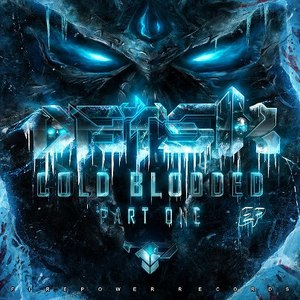 Datsik альбом Cold Blooded EP