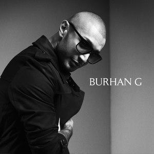 Burhan G альбом Burhan G