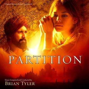 Brian Tyler альбом Partition