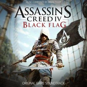Brian Tyler альбом Assassin's Creed 4: Black Flag (Original Game Soundtrack)