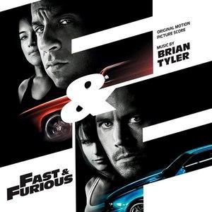 Brian Tyler альбом Fast & Furious