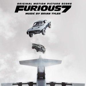 Brian Tyler альбом Furious 7 (Original Motion Picture Score)