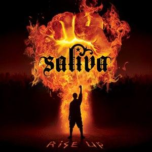 Saliva альбом Rise Up