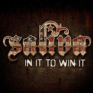 Saliva альбом In It to Win It