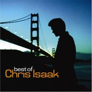 Chris Isaak альбом The Best Of
