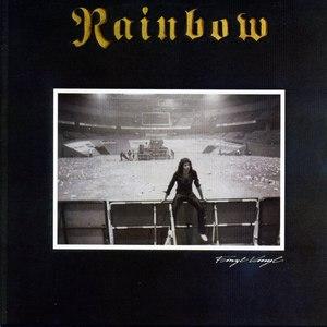 Rainbow альбом Finyl Vinyl