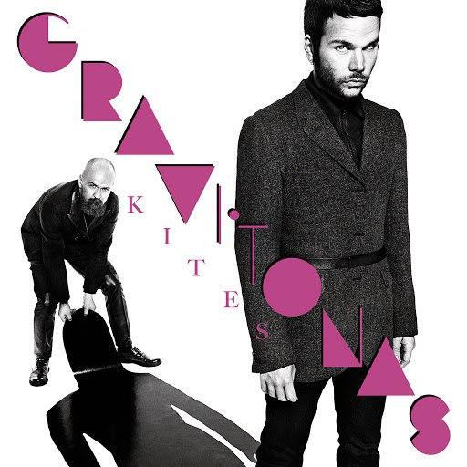 Gravitonas альбом Kites (Radio Edit)
