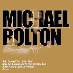 Michael Bolton альбом Collections