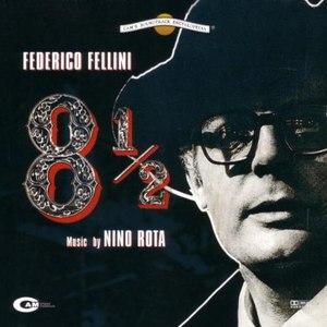 Nino Rota альбом Otto E Mezzo